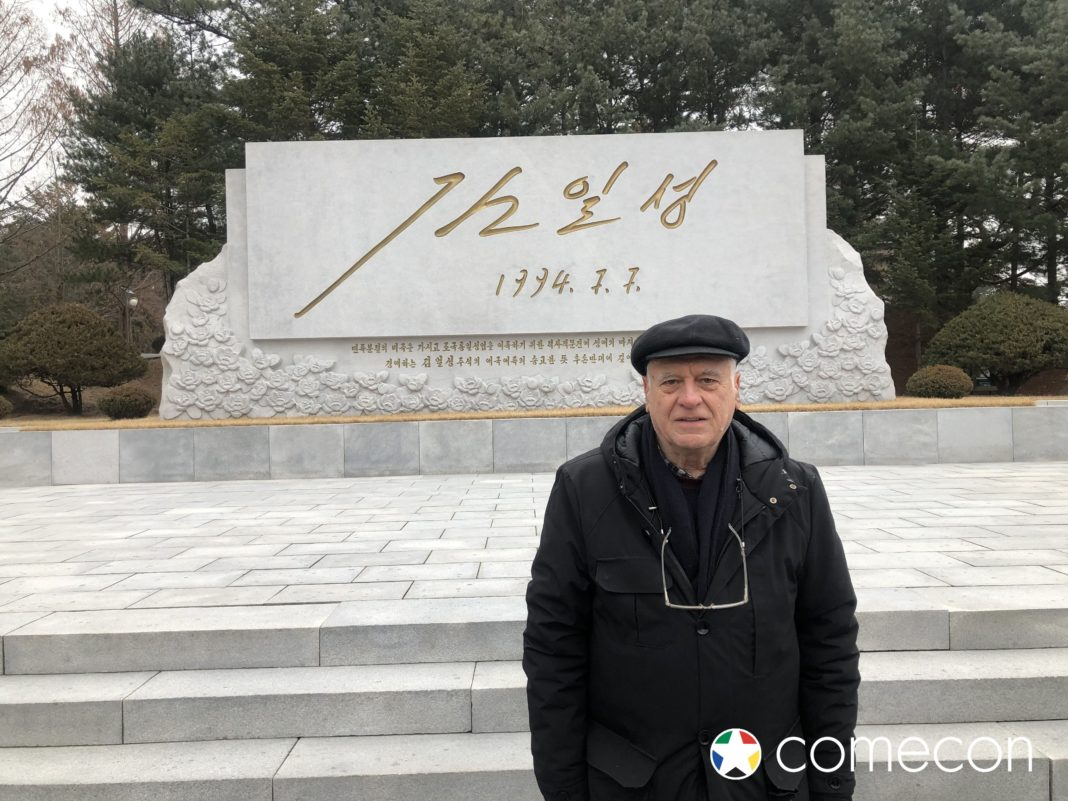 popolo nordcoreano
