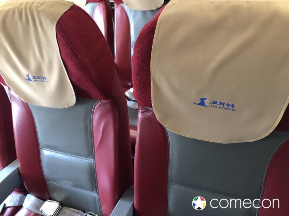 Air Koryo aereo Corea del Nord